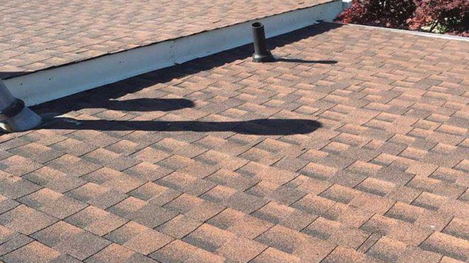 Benefits of Asphalt Roofing Shingles