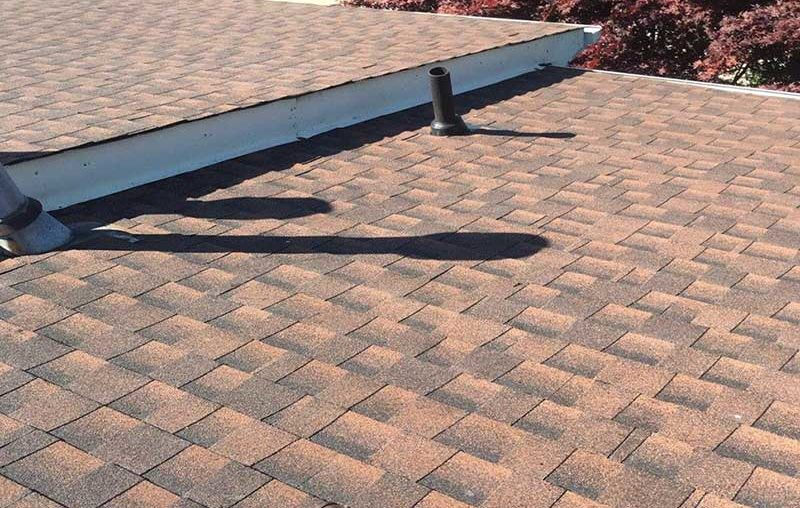 Benefits of Asphalt Roofing Shingles