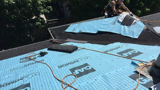 What Type of Roof Is Right For Me?